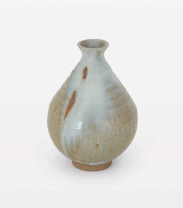 Parisian Wabi-Sabi vase