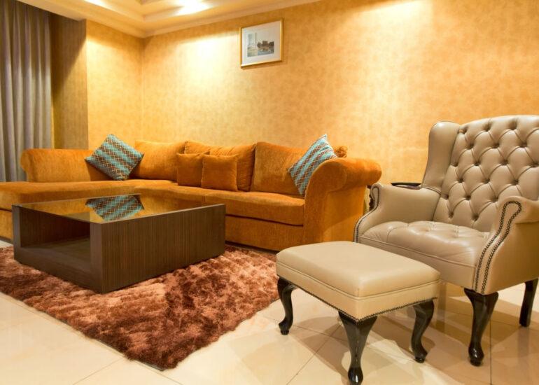 Executive Suites